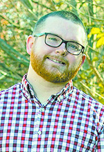 Cleveland County Welcomes New 4-H Agent