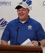 Nanney named CCC Athletic Director