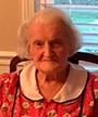 Marguerite Eileen Cowles