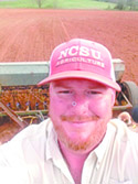 Meet Daniel Shires, Extension Consumer Horticulture Agent
