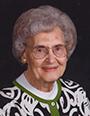 Mary Lou Warlick Davis