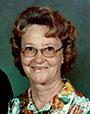 Ethel Parker Dedmon