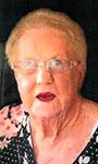 Dorothy Louise Dellinger