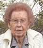Mary Adeline Ellis Dellinger