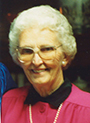 Ethel Robinson Dobbins