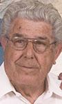 Ralph Donald Gettys