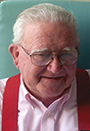 Donald Lee Searcy