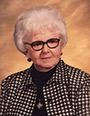 Dorcas Cornwell Barbee