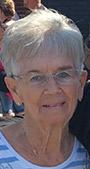 Doris Jeane Porter Cook