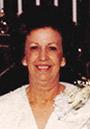 Doris Parker Lewis