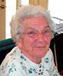 Doris Woelfer Dorsey