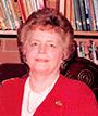 Doris M. Lloyd