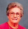 Dorothy Pearl McCraw Lloyd