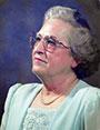 Laverne B. Eaker