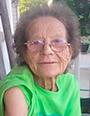 Edna Gladys Cogdell