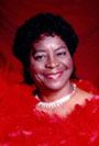 Mary Brown Elder