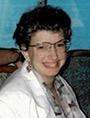 Elizabeth Gaynell Bollinger Ford