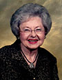 Eloise Spangler Wright
