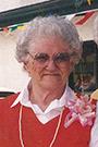 Gladys Estelle Gardner Moses Lowrance