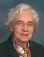 Mary Ethel Towery Willis