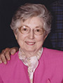 Faye Carpenter Whitney