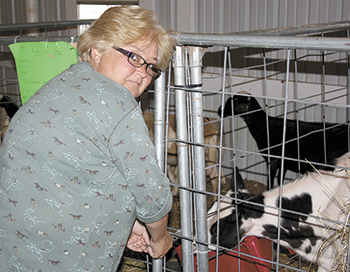 It's all at the Cleveland County Fair