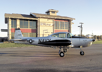 Airport to host annual Fly-In and Open House