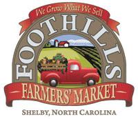 National Farmer's Market Week is August 2-8, 2015