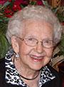 Martha Lane Forlines Forney