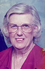 Norma Jean Harrington Fuchs