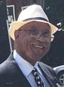 Willie Joe Gaston