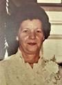 Geraldine Bridges Humphries