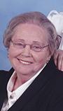 Gertie Francis Self