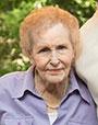 Gladys Mae Glover