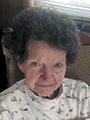 Gladys Lucille Sain Hull