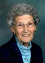 Gladys Greene Fowler