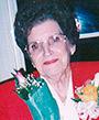 Goldie Ann Hastings Jones