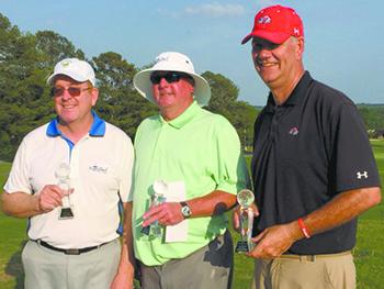 Children's Homes 4th Annual Golf Tournament huge success