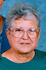 Carolyn Greene Gosey