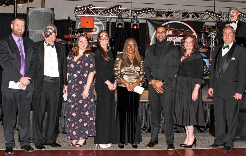 HealthCare Foundation of Cleveland County awards mini-grants to local non-profits