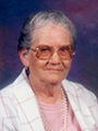 Margaret Marie Greenlee
