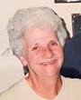 Doris Hope Grigg,