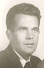 Harold Lutz Brown