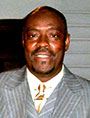 Rev. Johnny Lee Hayes