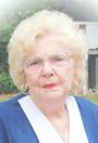 Hazel Morgan Tesseneer
