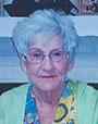 Helen McKinley McKee