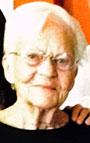 Helen Jean Trout Arrowood Norman