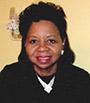 Dr. Virginia Oates Henderson