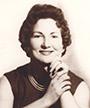 Hilda Jane Parker Hastings