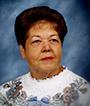 Shirley Edwards Holland